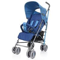 Прогулочная коляска 4Baby Shape Синий