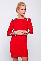 Женское платье-туника, фото 1