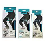 Фитнес резинка LivePro POWER LOOP M-medium, фото 3