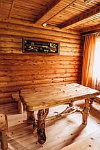 Меблі дерев`яні