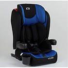 Автокресло детское уневерсальное JOY система ISOFIX, фото 2