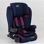 Автокресло детское уневерсальное JOY система ISOFIX, фото 6