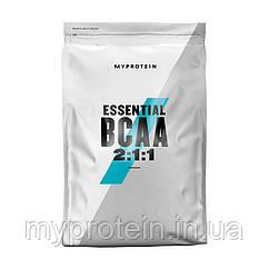 MyProtein  BCAA  Essential BCAA 2:1:11 kg