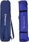 Самонадувающийся коврик KingCamp Base Camp Comfort(KM3560) (blue), фото 5