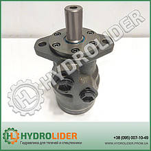 Гидромотор MR (OMR) 200 см3 M+S  для коммунальных щеток