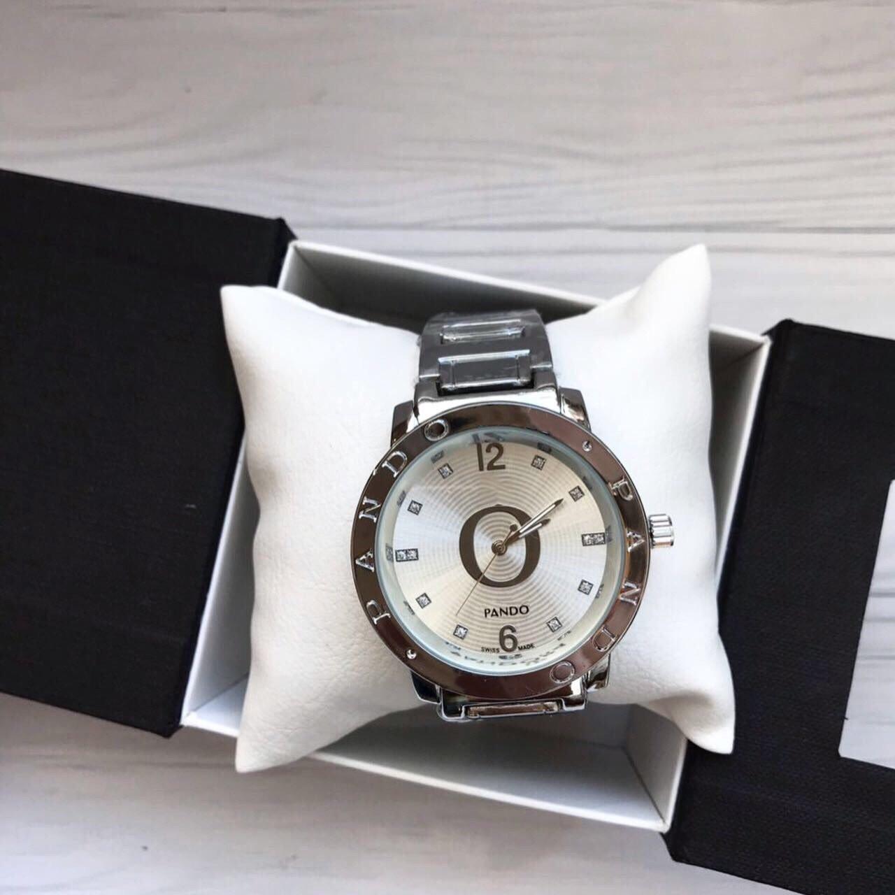 Женские часы Pandora опт дропшиппинг розница Реплика пандора