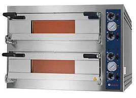 Піч для піци HENDI SMART 44 PLUS (електромеханічне управління)