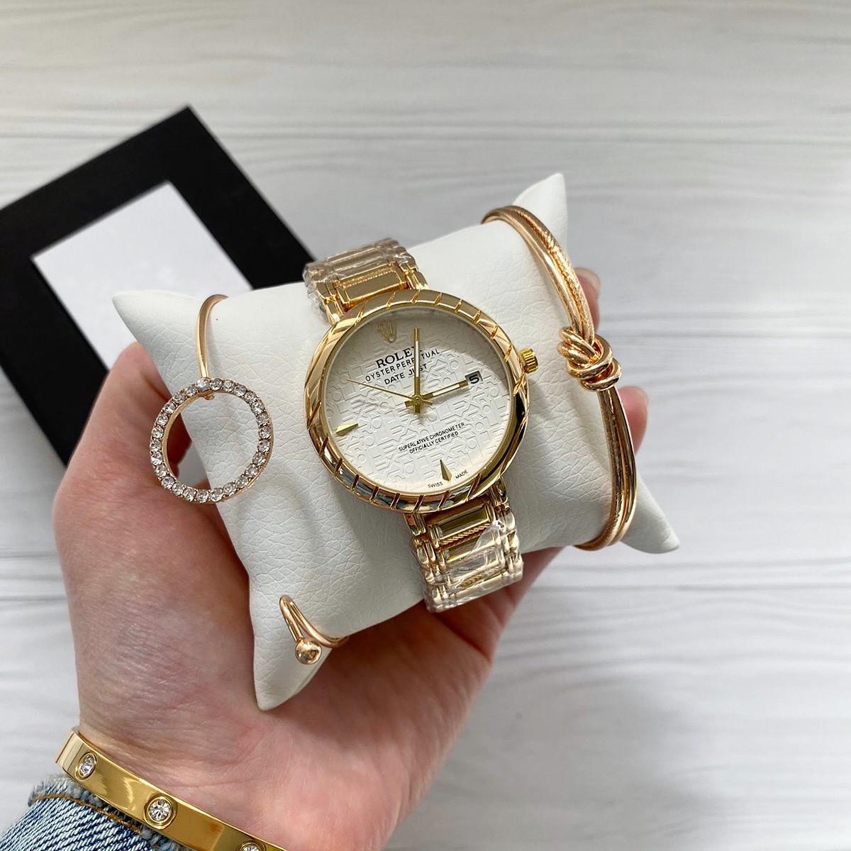 Женские часы Rolex опт дропшиппинг розница Реплика ролекс (Люкс копия)
