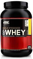 Сывороточный протеин Optimum Nutrition - 100% Whey Gold Standard (909 грамм)