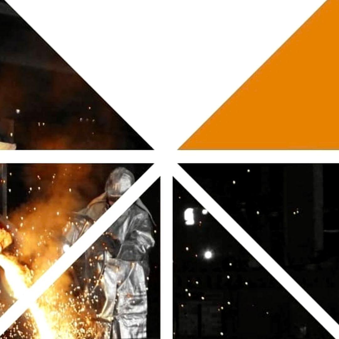 Производство литых изделий путем литья металла