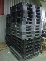 На постоянной основе закупаем ящик ПНД- ящик, поддоны. ПП- ящик овощьной, всех цветов, Киев