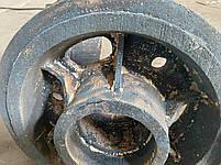 Производство литых изделий путем литья металла, фото 2