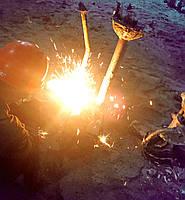 Производство литых изделий путем литья металла, фото 3
