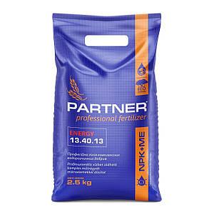 Удобрение PARTNER ENERGY NPK 13.40.13+АМК+МЕ (2,5 кг)