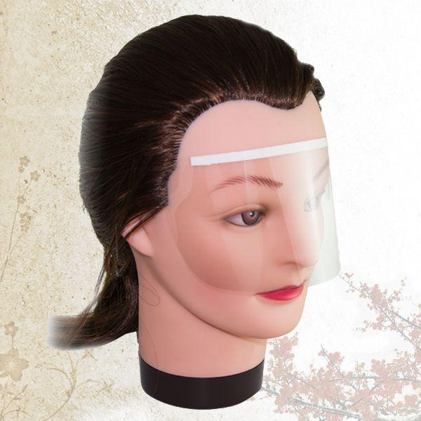 Защитный экран-маска для лица Sway Face Shield 19889