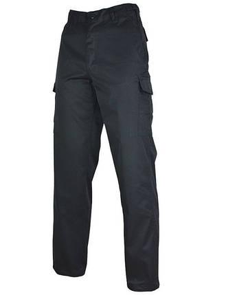 Штаны MilTec BDU, Ranger, Black 11810002, фото 2