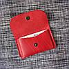 Картхолдер, візитниця, кредитница шкіряна 1 Stedley, фото 3