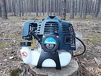 Мотокоса Makita BC 626 (5.2 кВт, 2х тактный) Бензокоса Макита, кусторез, триммер