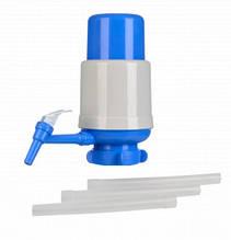 Помпа для воды механическая HotFrost А30 с краном