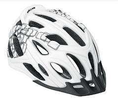 Шлем KLS Dare white-black M-L