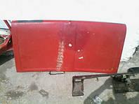 Крышка багажника ВАЗ 2103 2106 среднее состояние