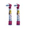 Насадки для зубных щеток Oral-B Stages Power (принцесса)