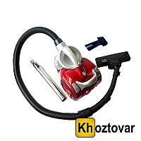 Пылесос Vacuum Cleaner Haeger HG-8662   2400 Вт