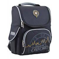 Рюкзак шкільний Yes H-11 Oxford black (553294)