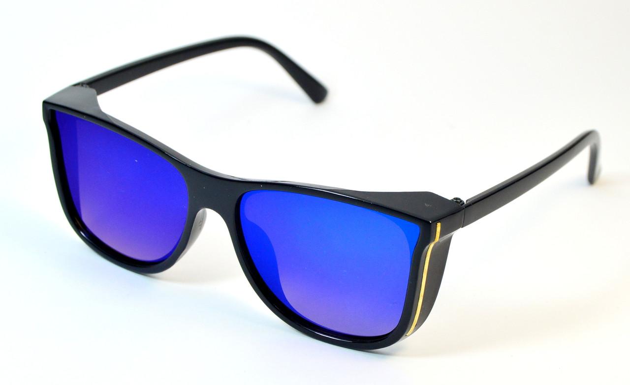Дитячі сонцезахисні окуляри (0470 сін)