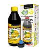 Лимонная кислота CITRIC ACID 40% 200 мл лимона кислота