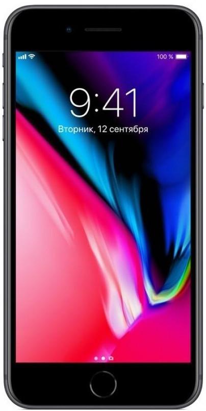 Apple iPhone 8 256GB Space Gray Grade B2 Б/У