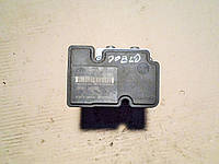 Блок ABS Фиат Добло 51773386, 10.0207-0102.4 Ate