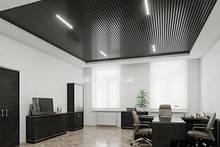 Кубообразная рейка ширина профиля 35 мм белый/серый/черный высота -105 мм