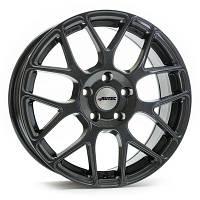 AUTEC Hexano R16 W7 PCD5x108 ET50 DIA63.4 metallic black