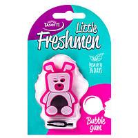 "Аромат. на дефлектор Tasotti/""Freshmen little"" / Buble gum ((24))"