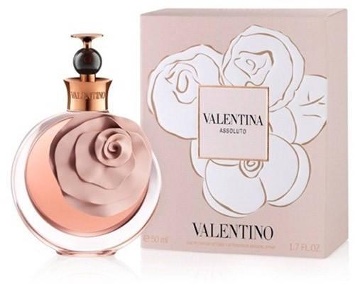 Valentino Valentina Assoluto парфюмированная вода 80 ml. (Валентино Валентина Ассолуто), фото 2