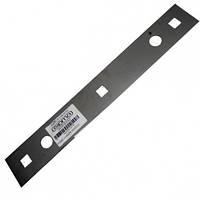 Прокладка ножа камеры прессования подвижного Sipma Z-224 (Польша)   2023-050-142.00