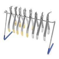 Ортодонтический инструментарий