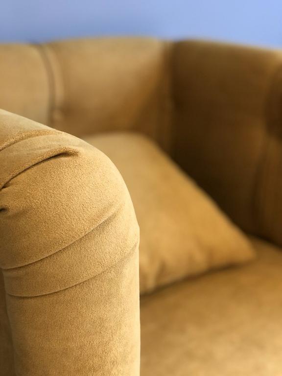 Індивідуальні м'які меблі. 6