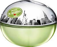Оригинал DKNY Be Delicious Hearts the World NYC Donna Karan 100ml (Донна Каран Би Делишес Нью Йорк)