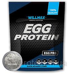Товарwillmax Протеїн, яєчний Egg Protein 900 g