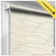 """Тканинні ролети відкритого типу з тканини """"Фала"""", фото 3"""