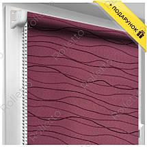 """Тканинні ролети відкритого типу з тканини """"Фала"""", фото 2"""