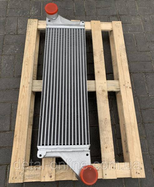 Радіатор охолодження двигуна John Deere (Інтеркулер) (RE61307) (США)