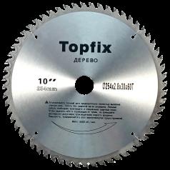 Пильные диски по дереву  210X30x40T