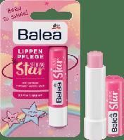 Balea Kids Lippenpflege Shining Star Детский гигиенический бальзам для губ 4,8 г