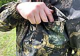 """Костюм для риболовлі та полювання Mavens """"Дуб Європейський"""", камуфляж, розміри 46-60 (014-0008), фото 5"""