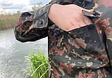 """Камуфляжный костюм Mavens """"Бундесвер"""", одежда для охоты и рыбалки, размеры 46-60, фото 3"""