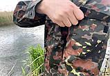 """Камуфляжный костюм Mavens """"Бундесвер"""", одежда для охоты и рыбалки, размеры 46-60, фото 4"""