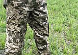 """Штаны защитные камуфляжные  Mavens """"Карго Пиксель"""", размеры 46-60, фото 2"""